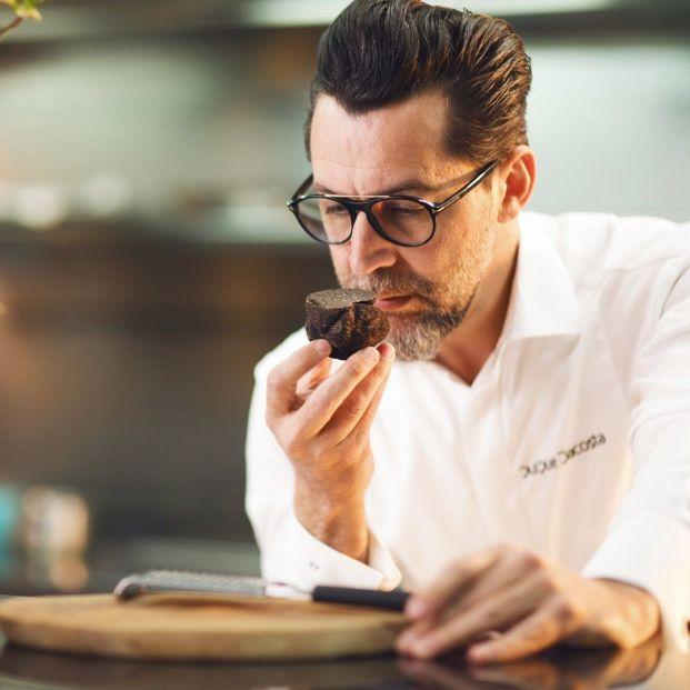 Dos restaurantes españoles, entre los 10 mejores de Europa. Foto: Europa Press