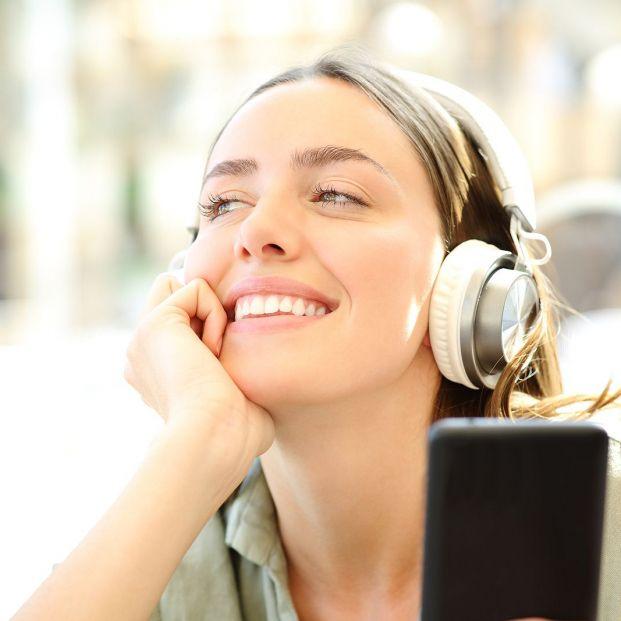 El audio espacial, una nueva forma de escuchar música Foto: bigstock