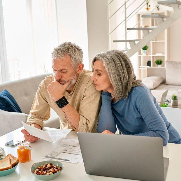 Este es el cuadro de la Seguridad Social que explica cuándo y en qué condiciones te podrás jubilar