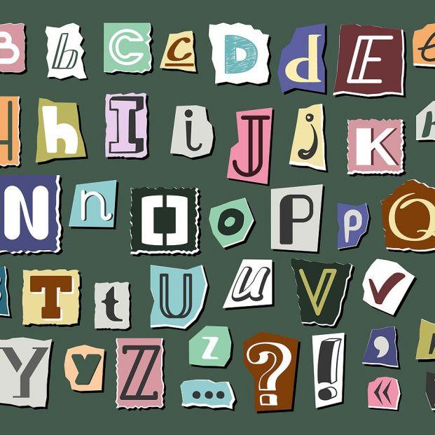 Cambia la tipografía de WhatsApp Foto: bigstock