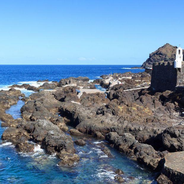 Las 10 mejores piscinas naturales... ¡al borde del mar! Foto: bigstock. El Calentón
