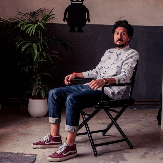 """Jorge Fesser, creativo: """"Se ignora a los sénior pensando que la vida y el consumo terminan ahí"""""""