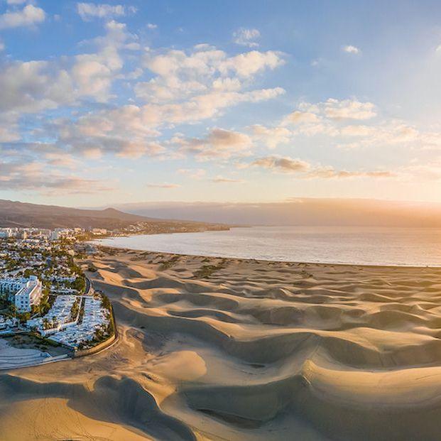Las mejores playas de las Islas Canarias