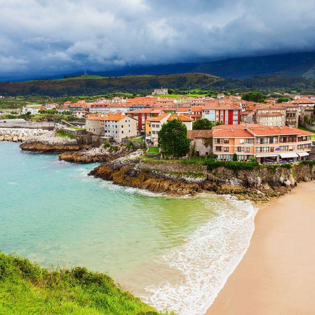Recorriendo la costa verde de Asturias: playas, acantilados y pueblos de pescadores
