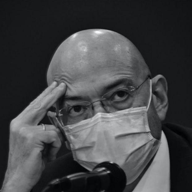 """Ubaldo Cuesta, catedrático de publicidad: """"Esta sociedad del 'carpe diem' rechaza la experiencia"""""""