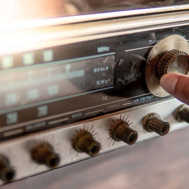 Radios vintage que puedes comprar en Amazon