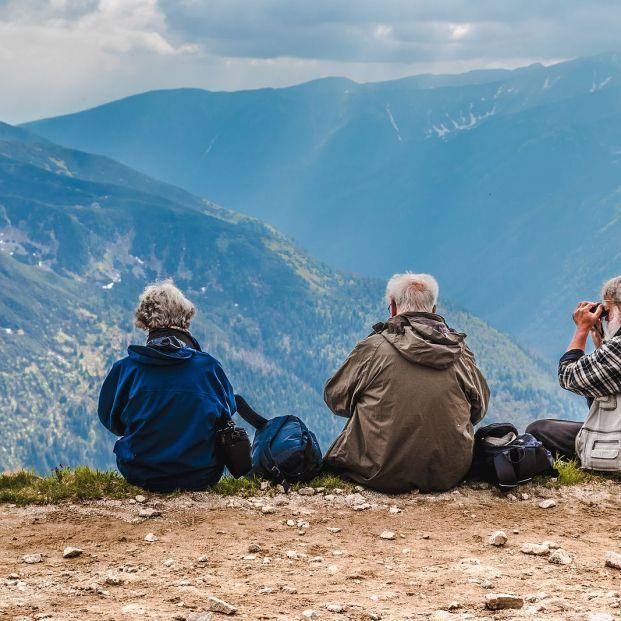 8 miradores que debes visitar sí o sí Foto: bigstock