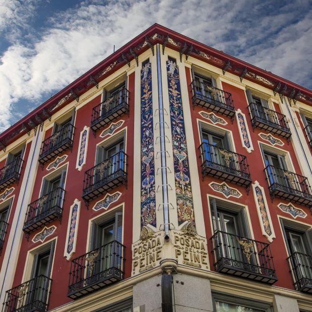 Descubre los hoteles más antiguos de España que siguen abiertos