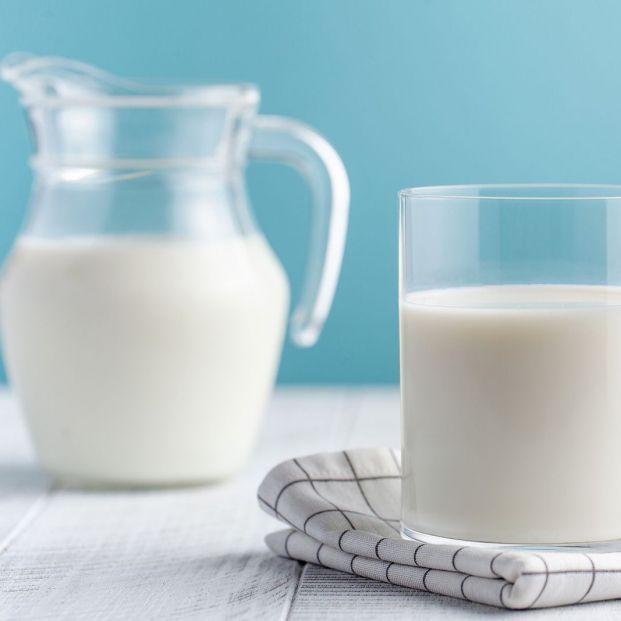 Alternativas a la leche de vaca que puedes comprar en el supermercado