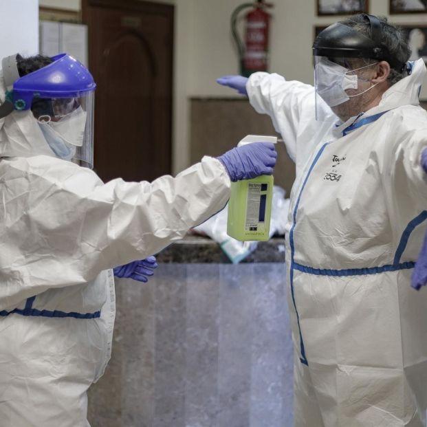 La Fiscalía archiva todas las investigaciones por coronavirus en las residencias valencianas