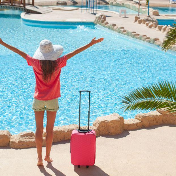 Un hotel español de 5 estrellas paga 4.000 euros por hospedarse en él este verano (Foto: bigstock)