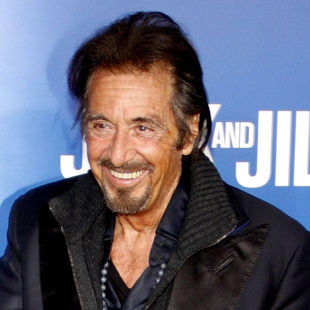 Al Pacino cumple 79 años (bigstock)