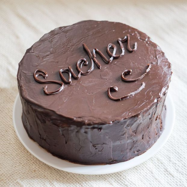 Aprende a hacer la tarta Sacher como un auténtico vienés