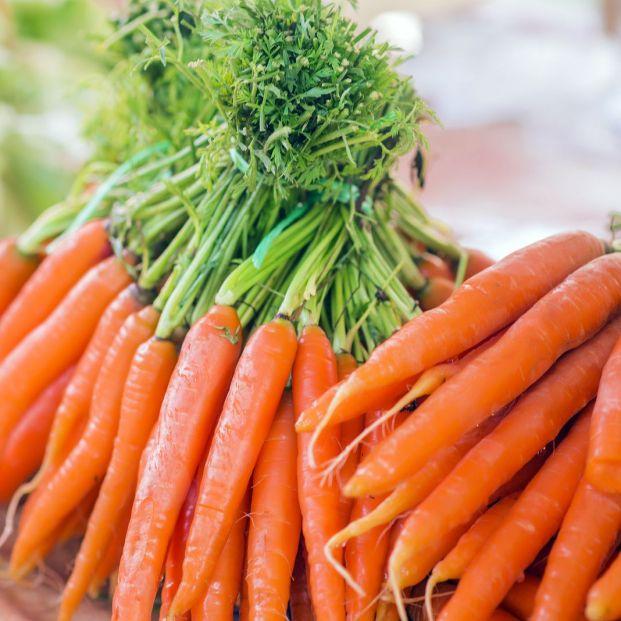 Alimentos clave que te ayudarán a nutrir y cuidar tu piel (bigstock)