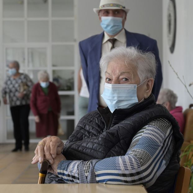 Polémica mundial: La OMS pretende declarar la vejez como una enfermedad. Foto: Europa Press