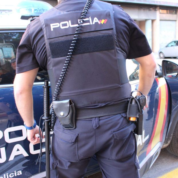 Detenida una mujer en Valencia por agredir a su madre de 91 años por negarse a darle dinero. Foto: Europa Press