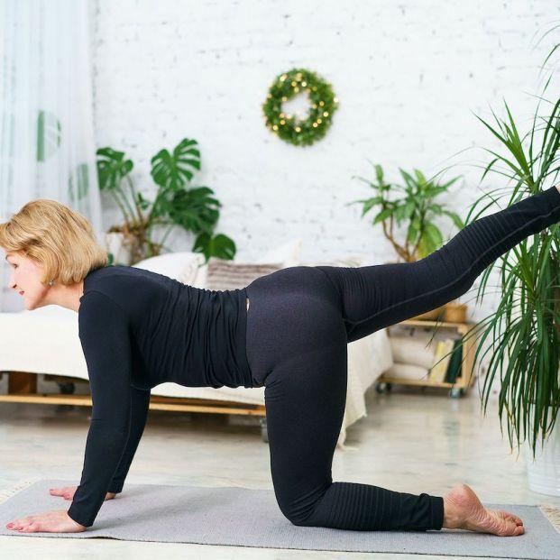 'Slow fitness', el entrenamiento perfecto para novatos de más de 50