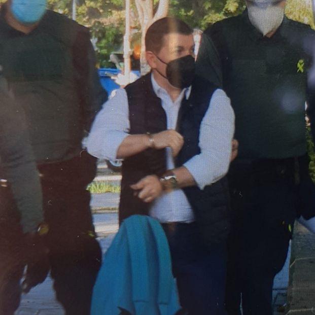 Condenan al Rey del Cachopo a 15 años de cárcel por el homicidio de su ex novia Heidi Paz