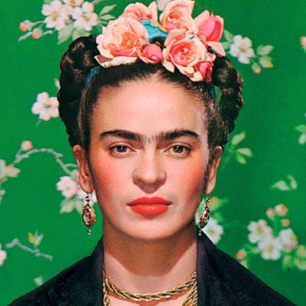 """La editorial Artika reúne un """"estudio exhaustivo"""" de la obra de Frida Kahlo en un libro"""