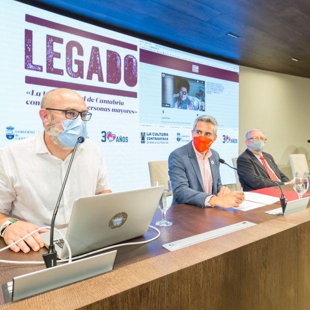'Legado', el proyecto cántabro que quiere salvaguardar la memoria colectiva de los mayores
