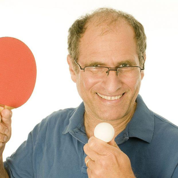 Ping Pong: mantén en forma tus reflejos y… ¡diviértete! Foto: bigstock