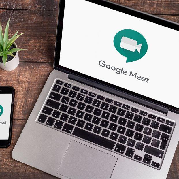 ¿Qué es Google Meet? Conoce todas sus características Foto: bigstock
