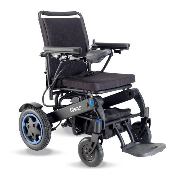 Sillas de ruedas eléctricas y plegables: libertad y autonomía Foto: Ortopedia Mimas