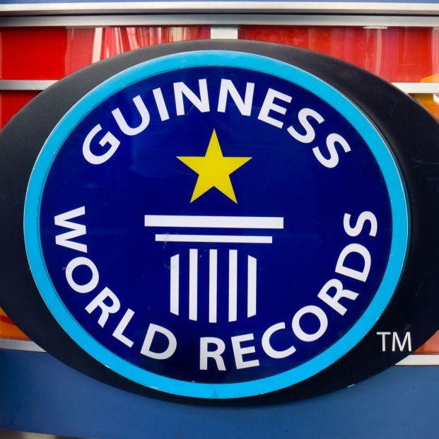 Pasos necesarios para aparecer en el Libro Guinness de los Records (Bigstock)