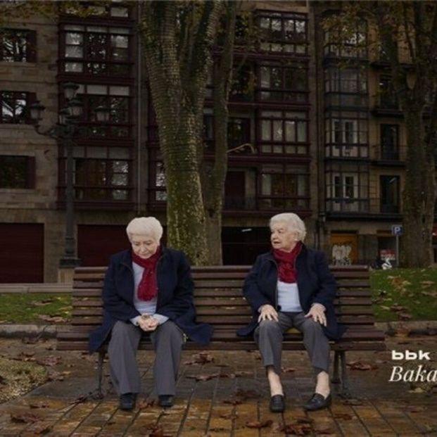 La campaña Invisible soledad se lleva tres 'Oscar' de la publicidad