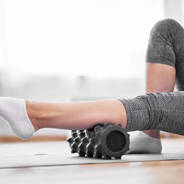 ¿Qué deporte haces? Este es el calcetín que debes utilizar Foto: bigstock