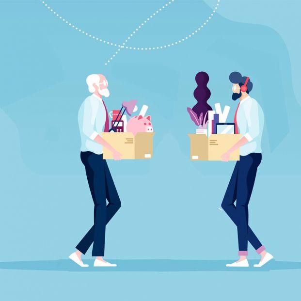 Empresas: No segmentar plantillas por edad
