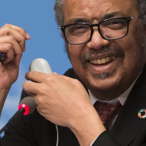 Exclusiva: Los mayores piden la dimisión del Director General de la OMS