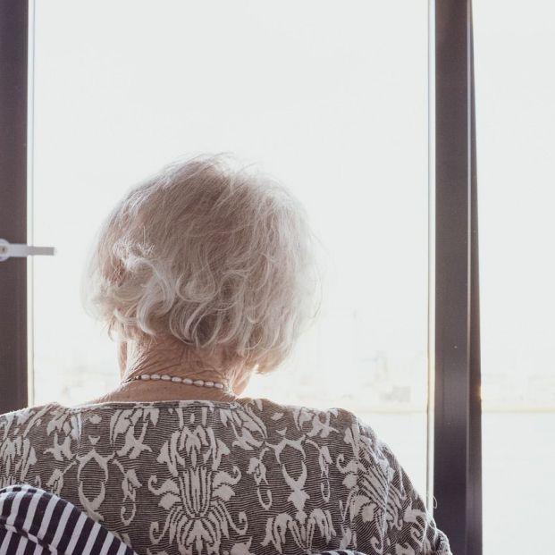 """HelpAge España presenta """"Construyendo una sociedad inclusiva y amigable con las personas mayores"""" . Foto UDP"""