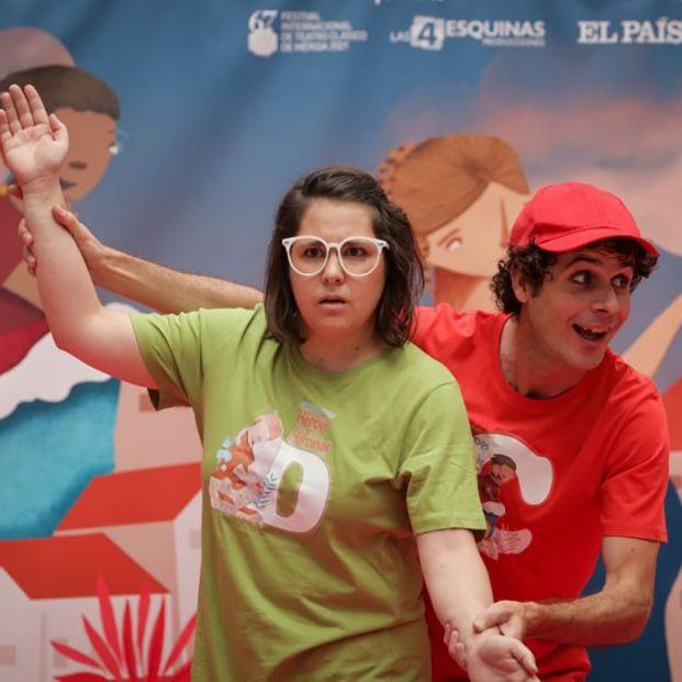 Festival de Mérida: cine de verano los lunes y teatro en familia los domingos