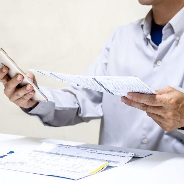 ¡Cuidado! Vodafone no está enviando facturas para descargar por email (Foto Bigstock) 2