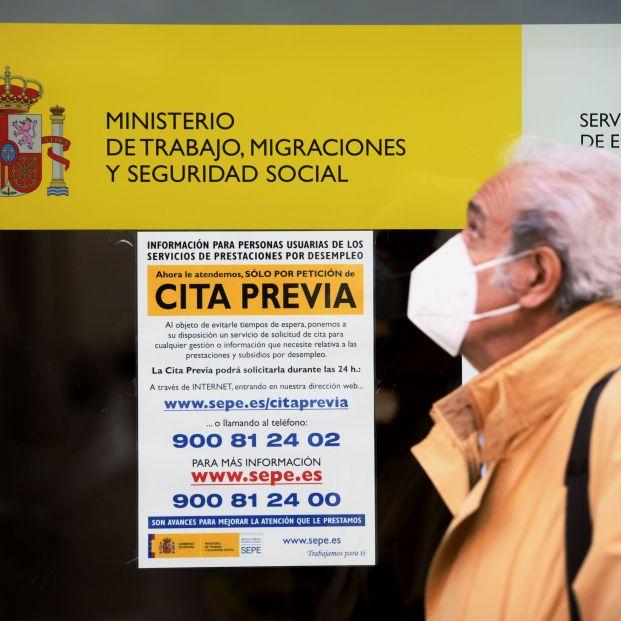 Los sindicatos anuncian movilizaciones en la Seguridad Social por la falta de medios