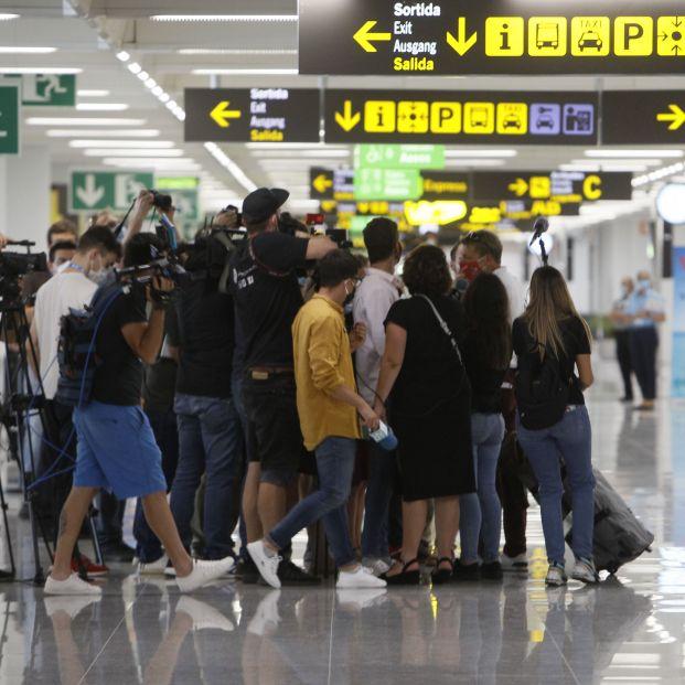 Macrobrote de estudiantes: Aumentan los casos asociados a viajes de estudios a más de 470