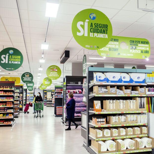Grandes productos por menos de 2 euros de Mercadona