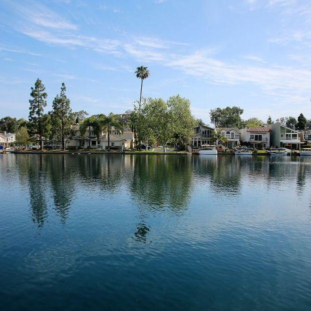Vivir cerca del agua puede beneficiar nuestra salud mental