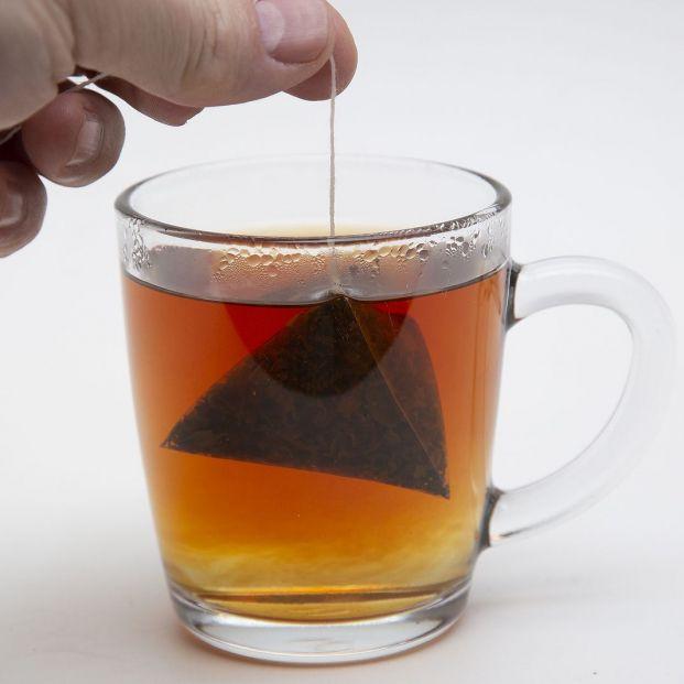 Picaduras de mosquitos: las bolsitas de té pueden ayudarte