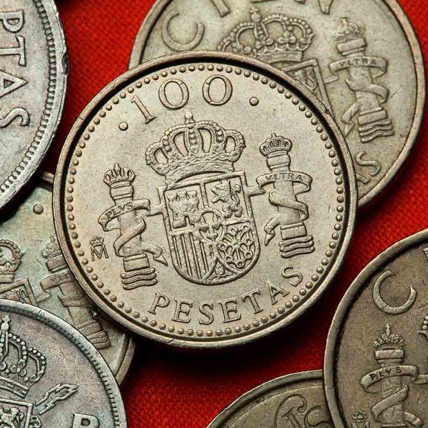 Ultimo día para cambiar esas pesetas que aún tienes por los cajones, ¿dónde hay que ir?