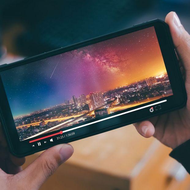 Envía tus vídeos por WhatsApp sin perder calidad Foto: bigstock