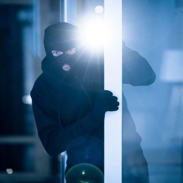 Evita que los ladrones entren en tu casa por las ventanas Foto: bigstock