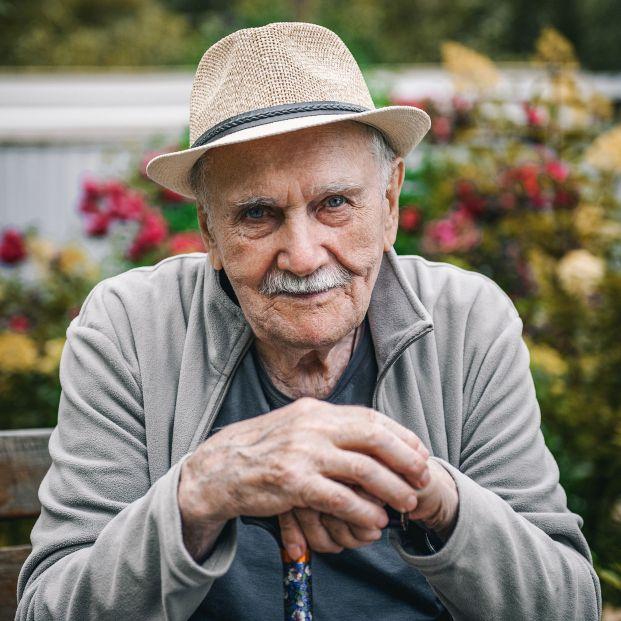 """Continúa la polémica sobre equiparar la vejez con una enfermedad: """"Envejecer no es estar enfermo""""  Foto: Bigstock"""