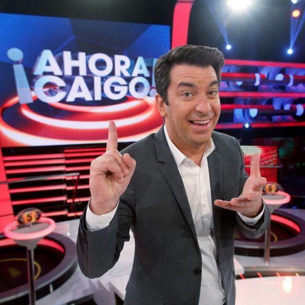 Antena 3 cancela definitivamente '¡Ahora caigo!' y lo sustituye por una nueva serie turca