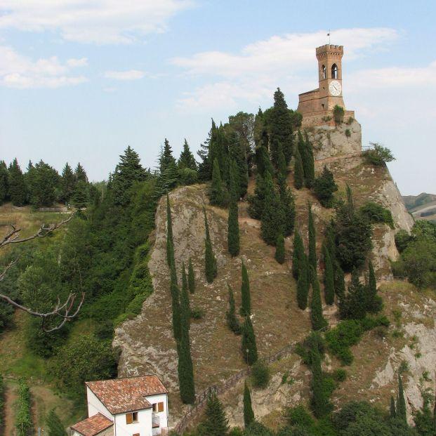 Descubre el Camino de Dante, desde Florencia hasta Rávena. Foto: bigstock