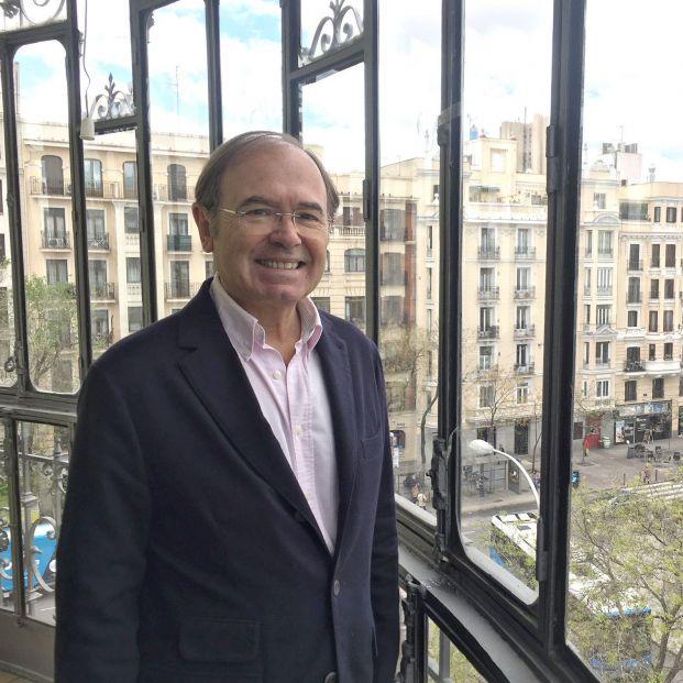 Entrevista a Pío García-Escudero