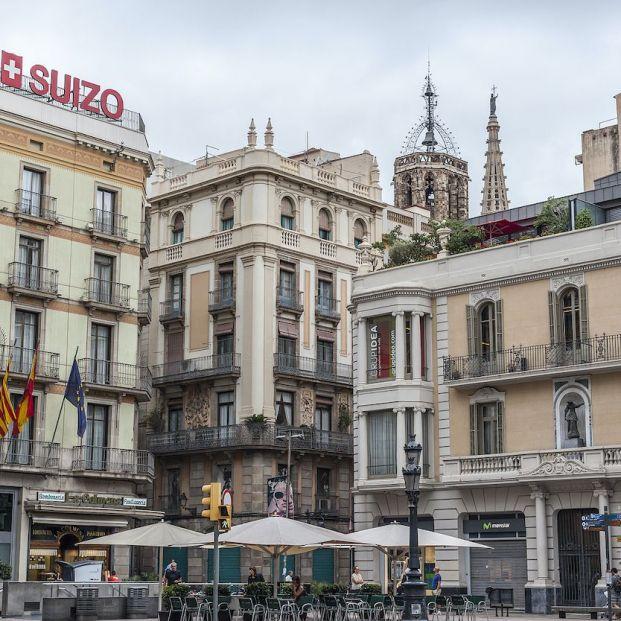 Comercios centenarios de Barcelona