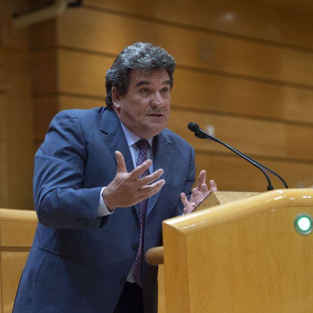 EuropaPress 3736336 ministro inclusion seguridad social migraciones jose luis escriva