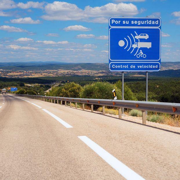 Operación salida de verano: ¡Atención, radar! Así te avisa Google Maps Foto: bigstock
